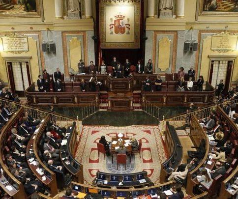 """قضية الصحراء.. مجلس النواب الإسباني يدعو إلى """"حل عادل ودائم ومقبول"""""""