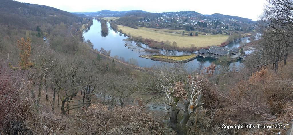 Hohenstein und Borbach in Witten