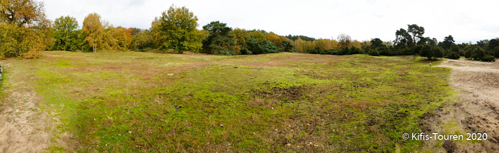Halterner Stausee und Westruper Heide