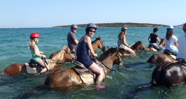 horseriding-paros