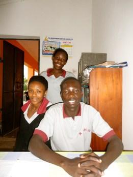 Community Partnership: Working with Nursing Students