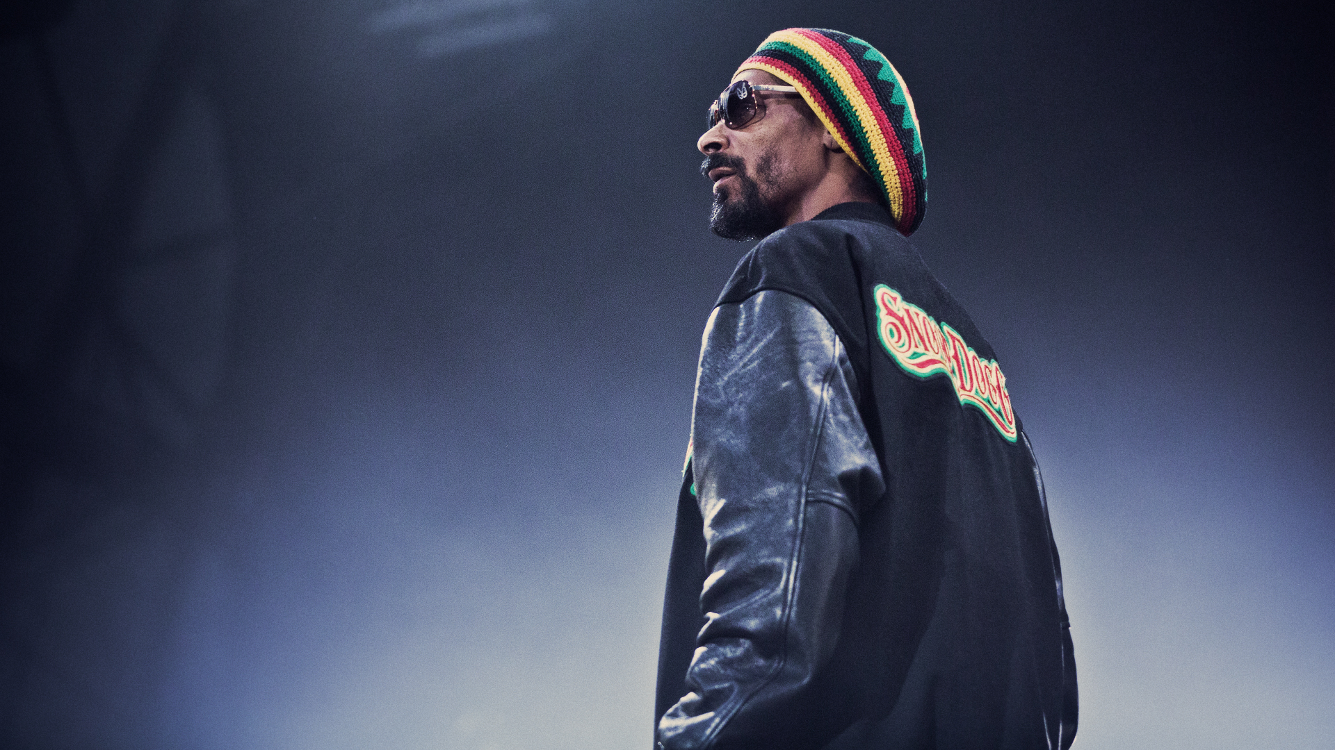 Snoop Dogg @ Hove