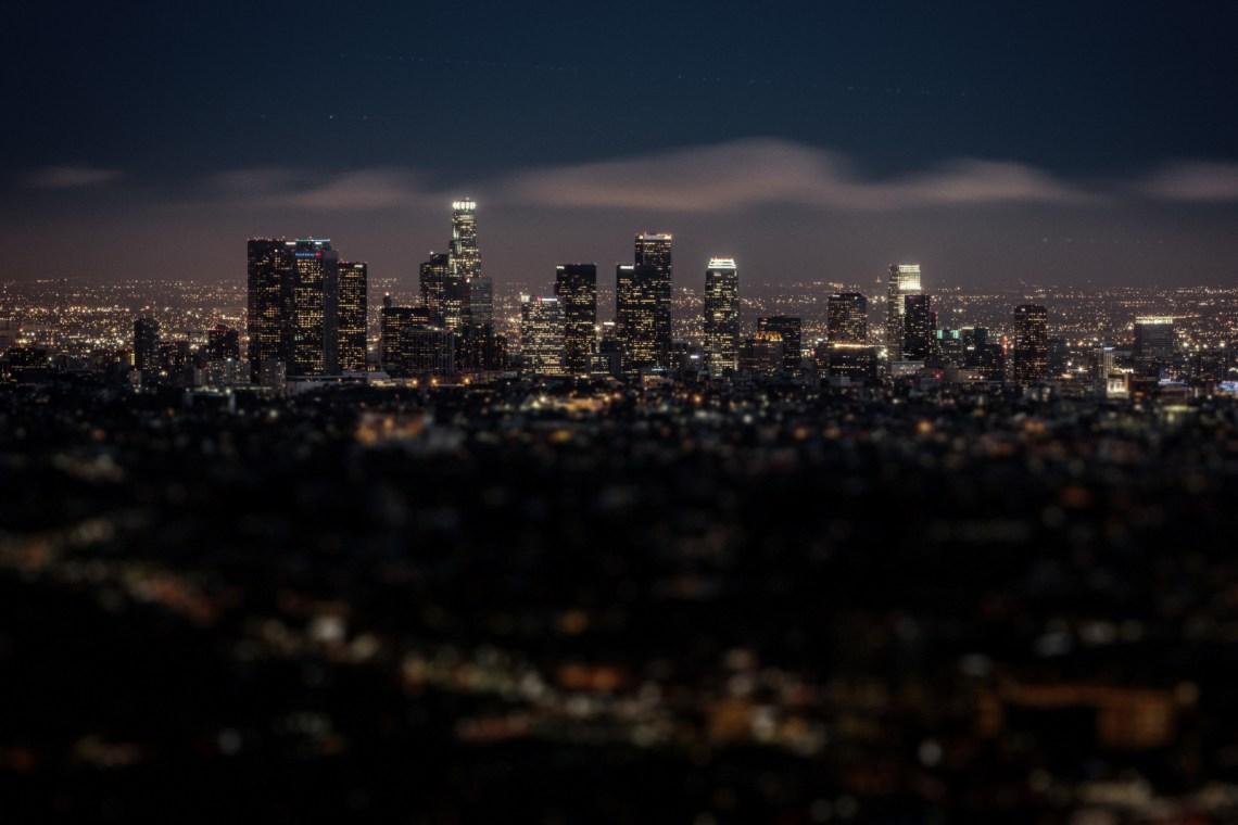365 – 91 – LA, California