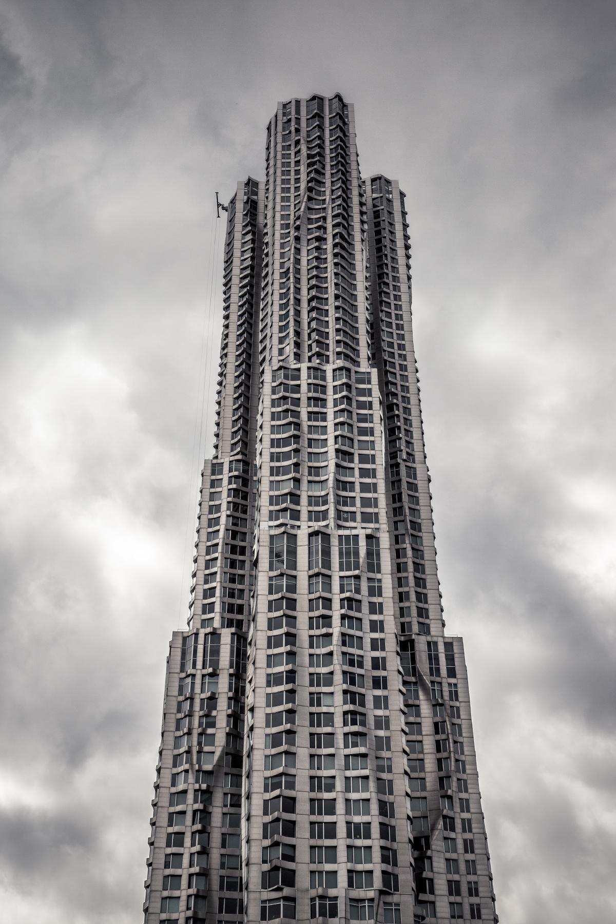 365 – 103 – Beekman Tower