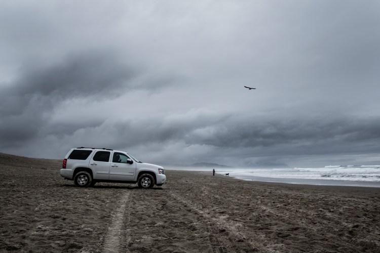365 – 85 – Random beach, Oregon