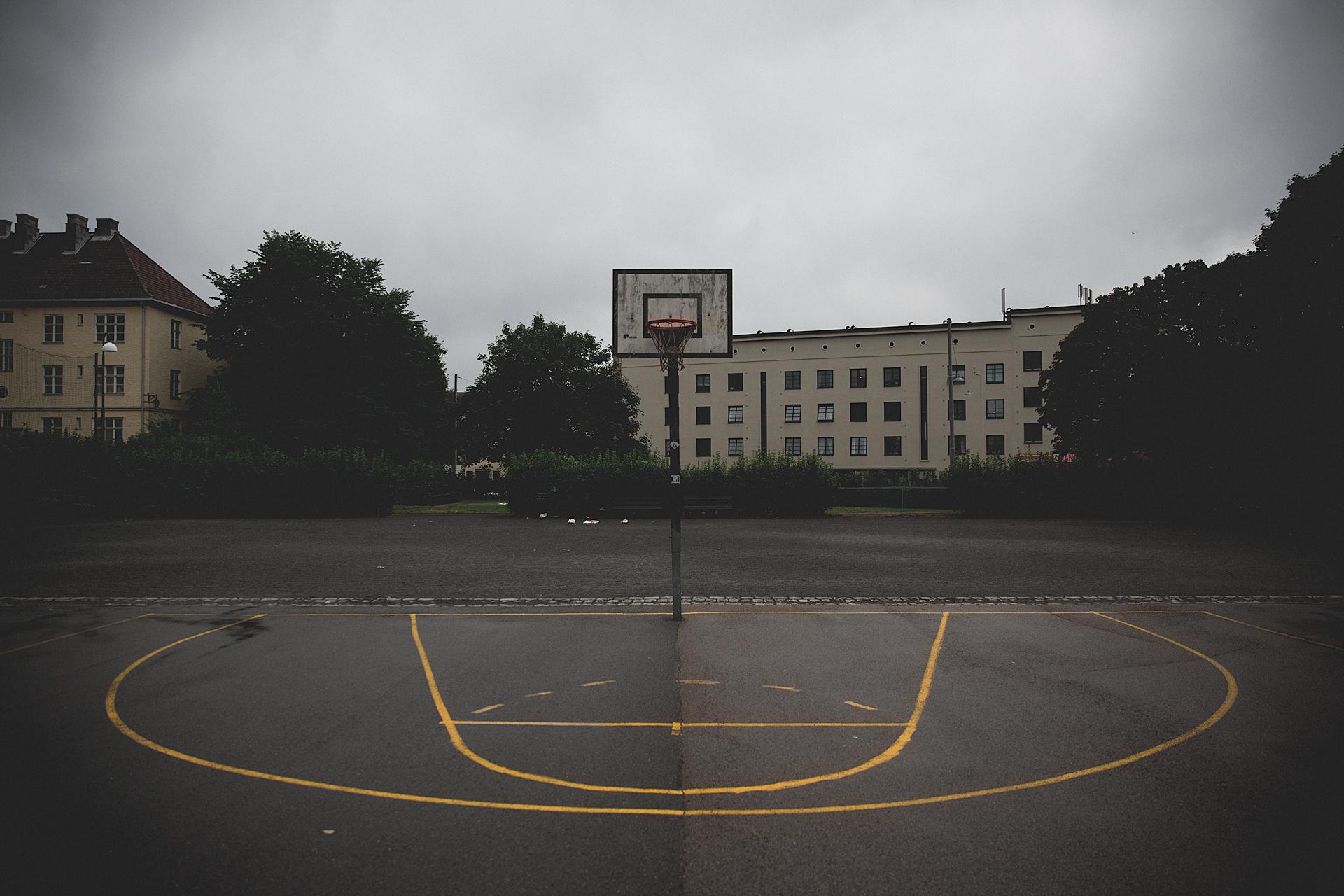 Day 215: Basket, Oslo
