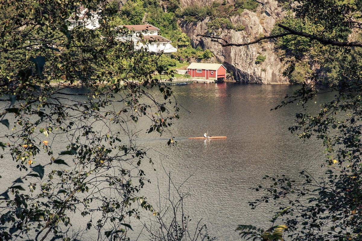 Day 239 – Tuesday August 27 – Kjeøya, Egersund