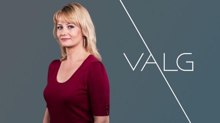 Sigrid Sollund / Valg 2013