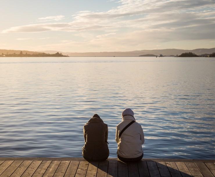 Day 363: Tjuvholmen