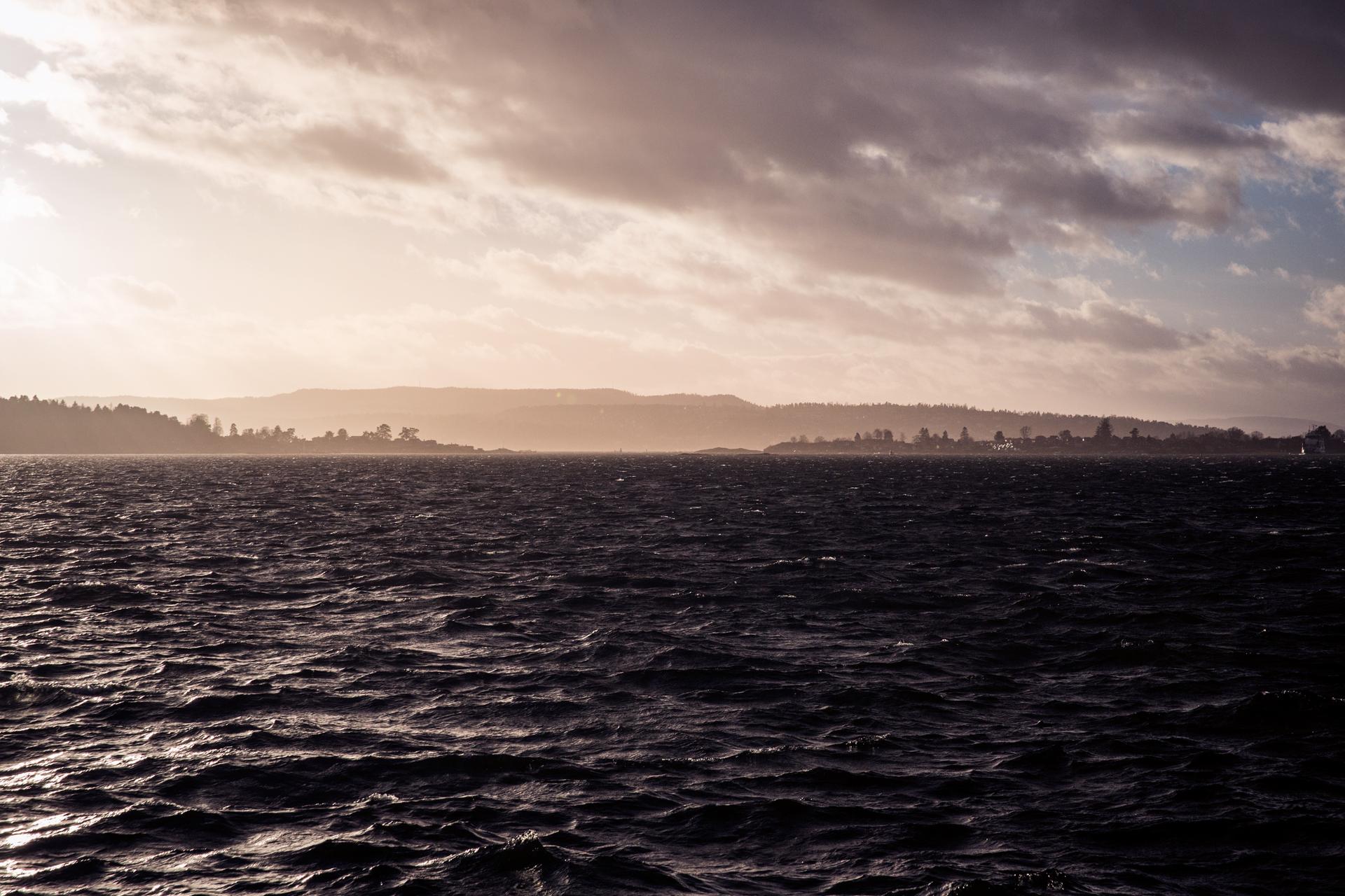 Day 365: Oslofjorden