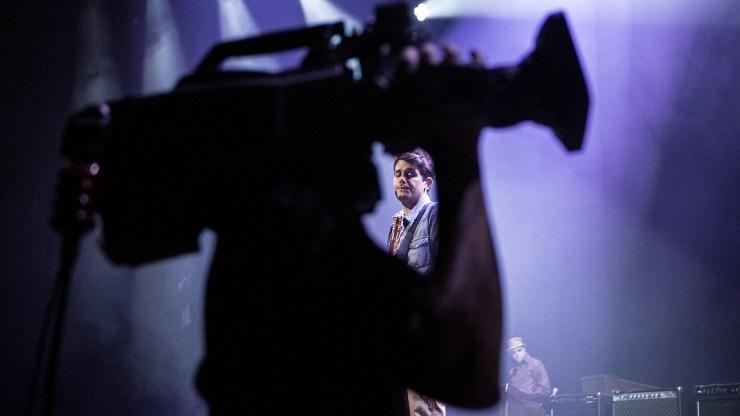 John Mayer - Oslo Spektrum