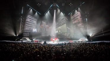 Lil Wayne - Oslo Spektrum