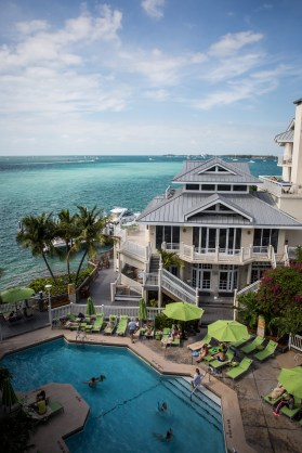 A Room With a View, Key West