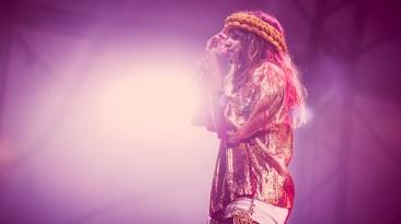 M.I.A. - Hovefestivalen 2014