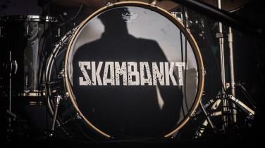 Skambankt - Hovefestivalen 2014