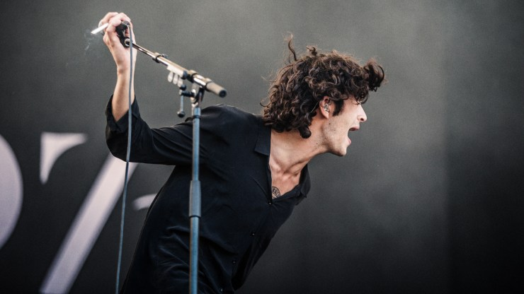The 1975 - Hovefestivalen