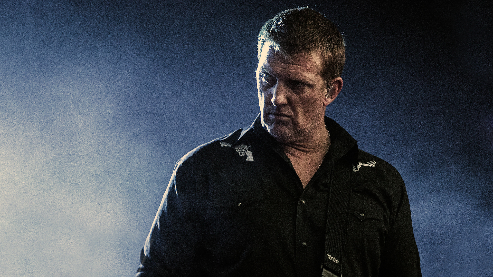 Josh Homme // Queens Of The Stone Age