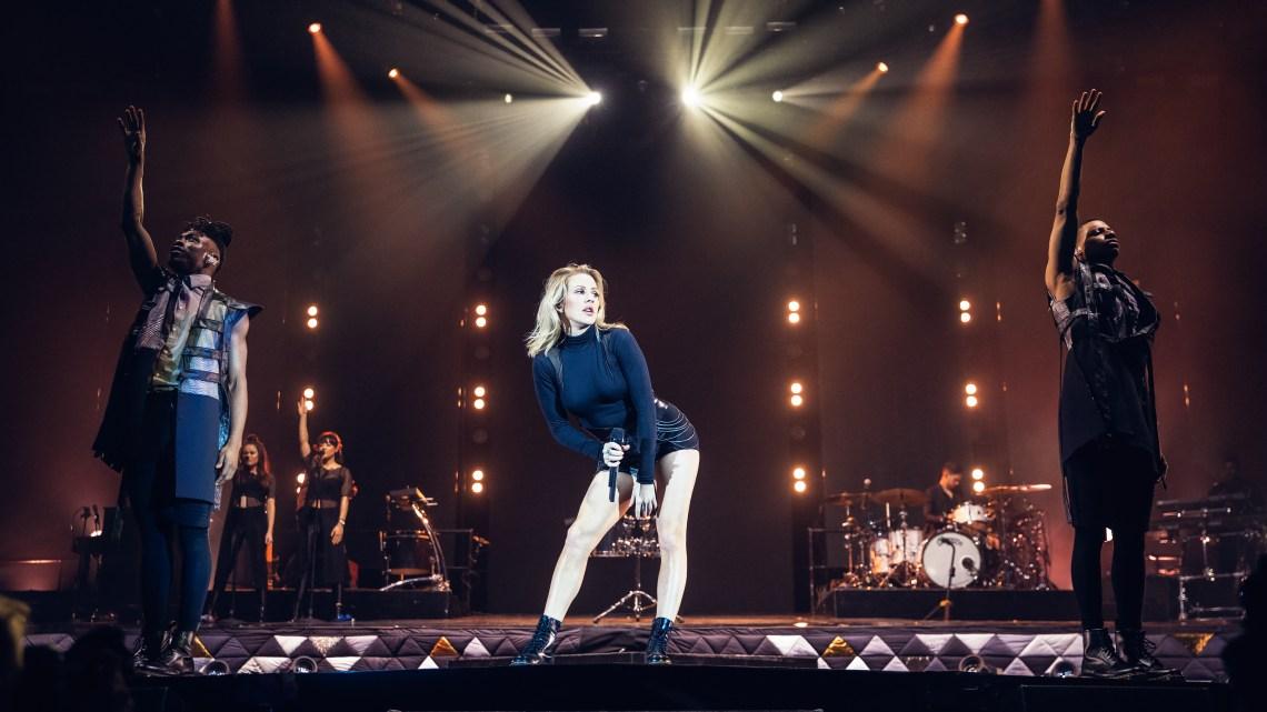Ellie Goulding, Telenor Arena 2016