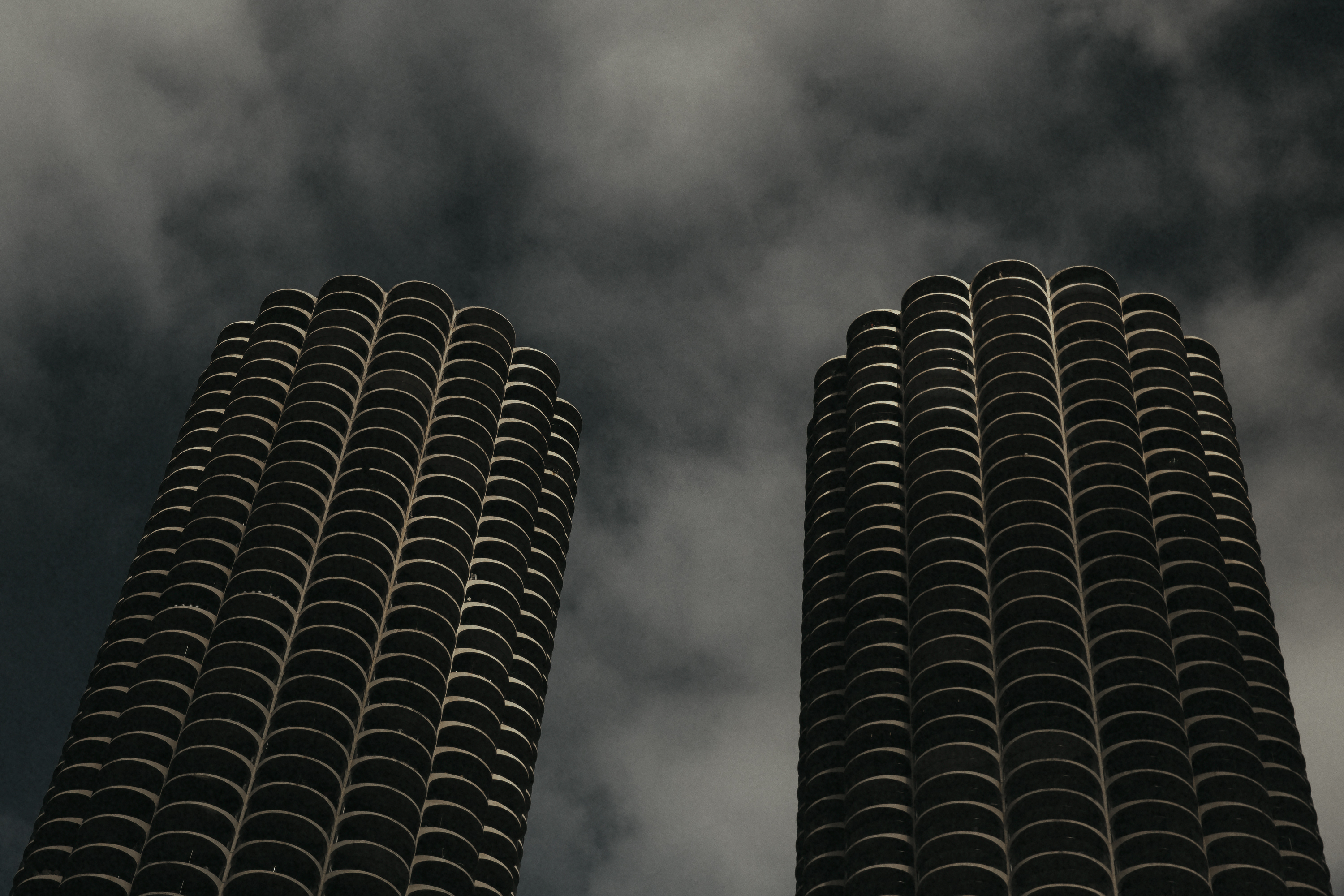 Chicago Marina City