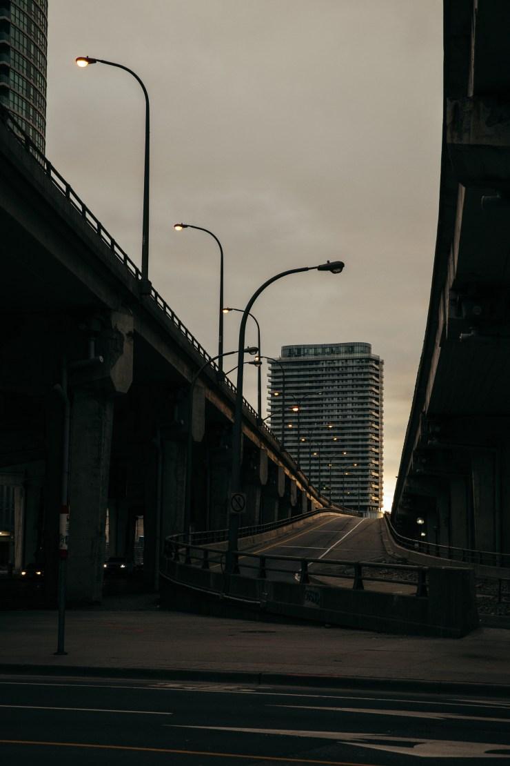 Toronto Morning