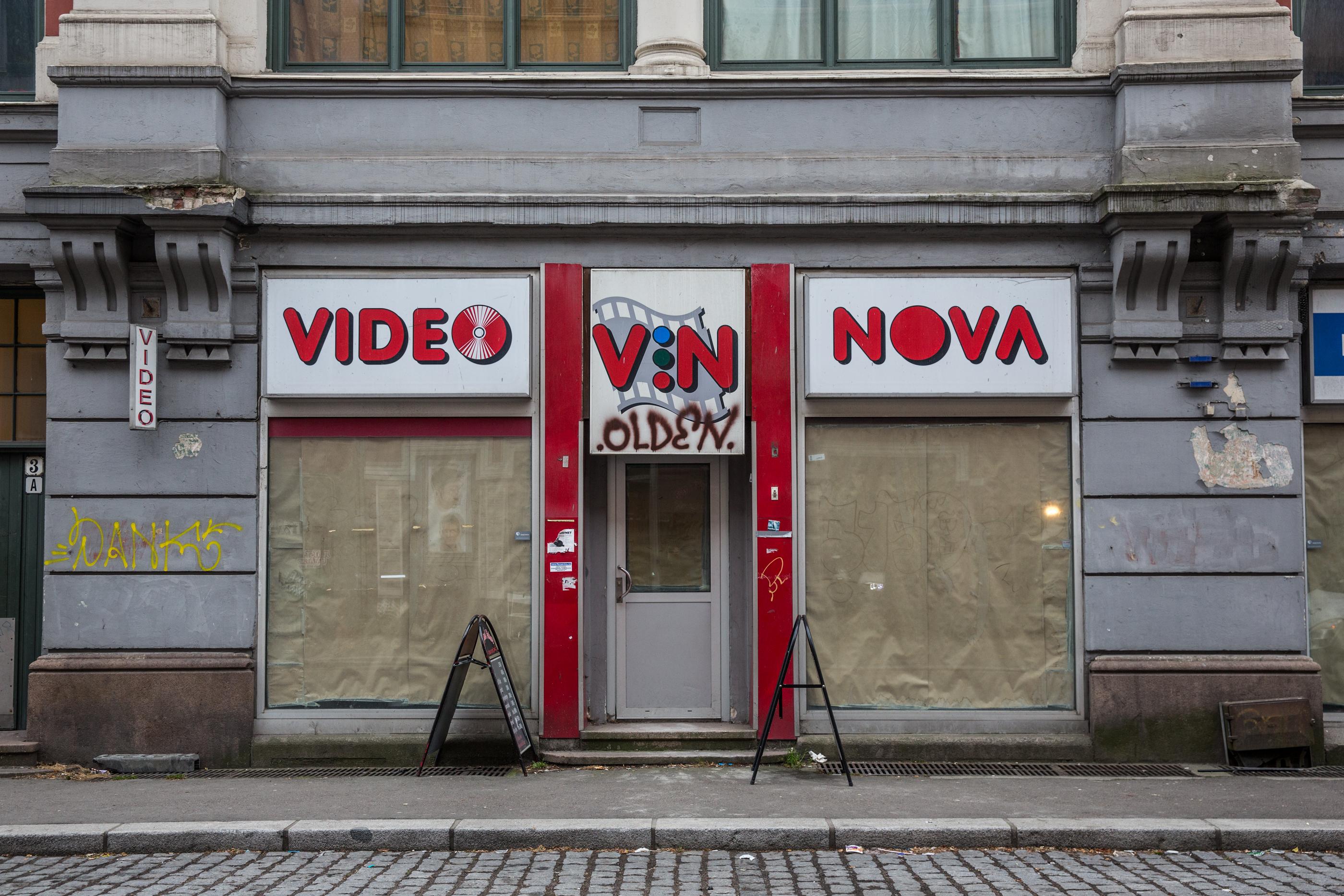 Video Nova