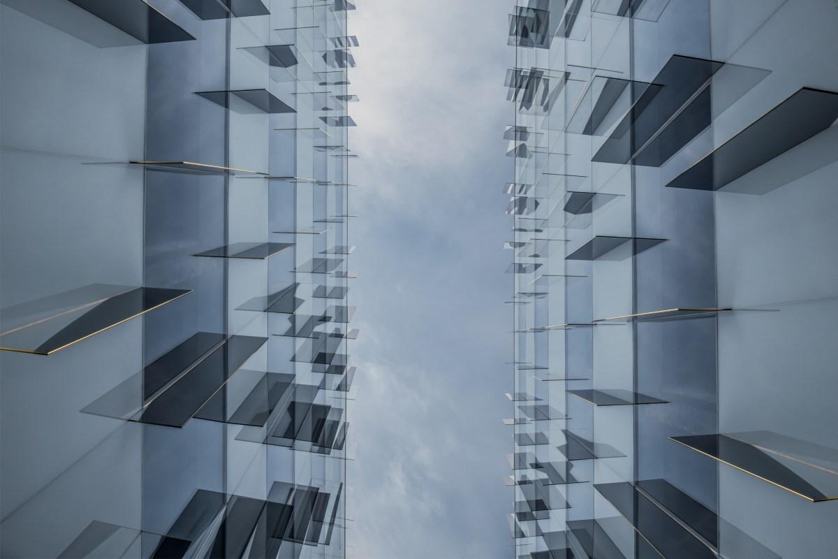 Sofienbergparken Architecture