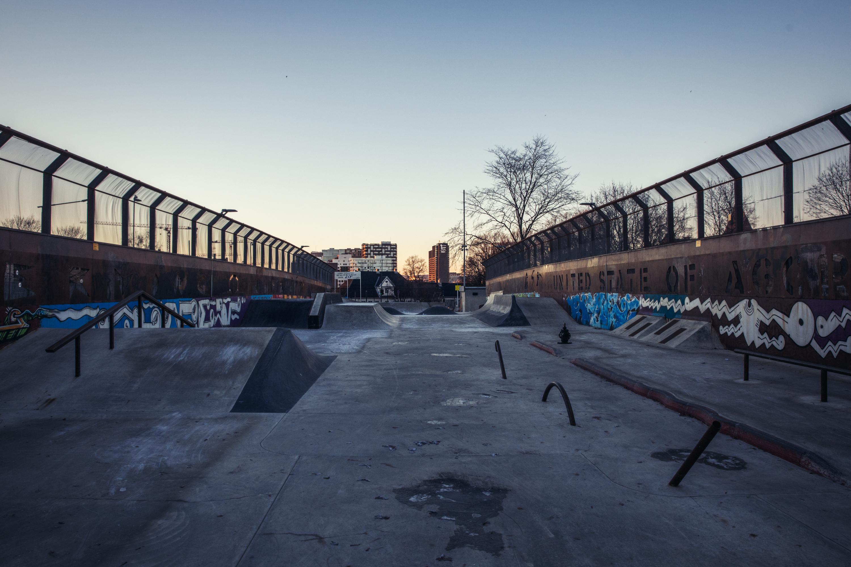 GSF Skatepark