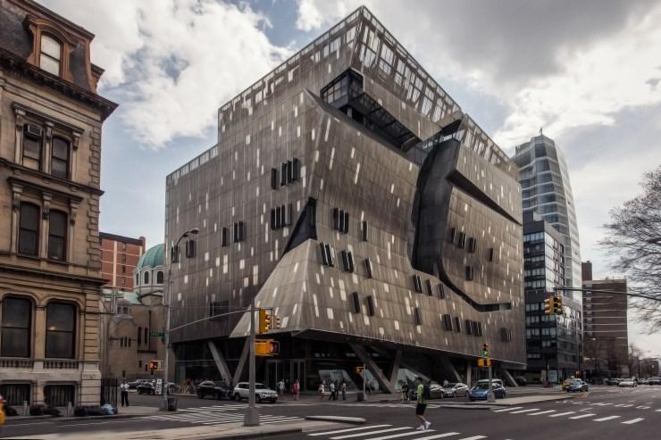 The Cooper Union, NYC