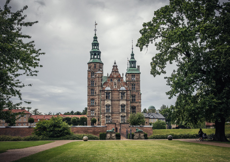Rosenborg Slott