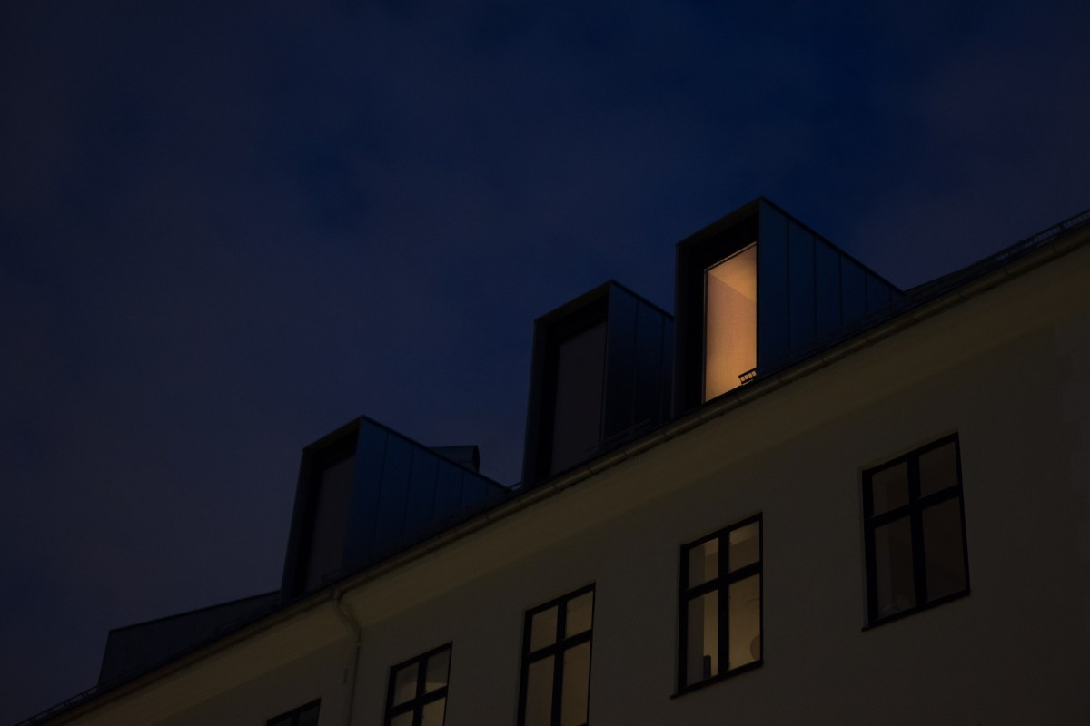 January 5 – Frogner, Oslo