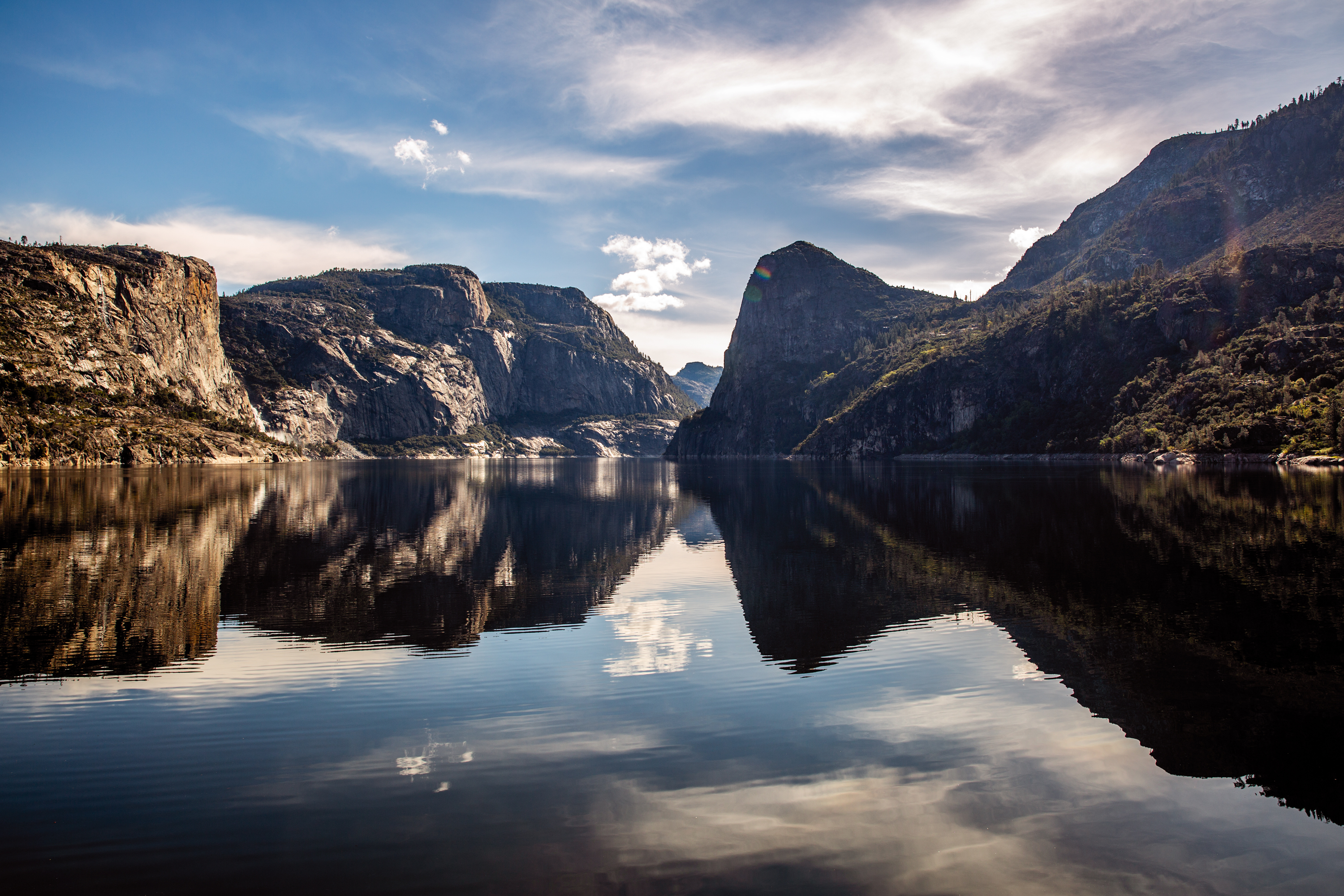 Hetch Hetchy, Yosemite CA