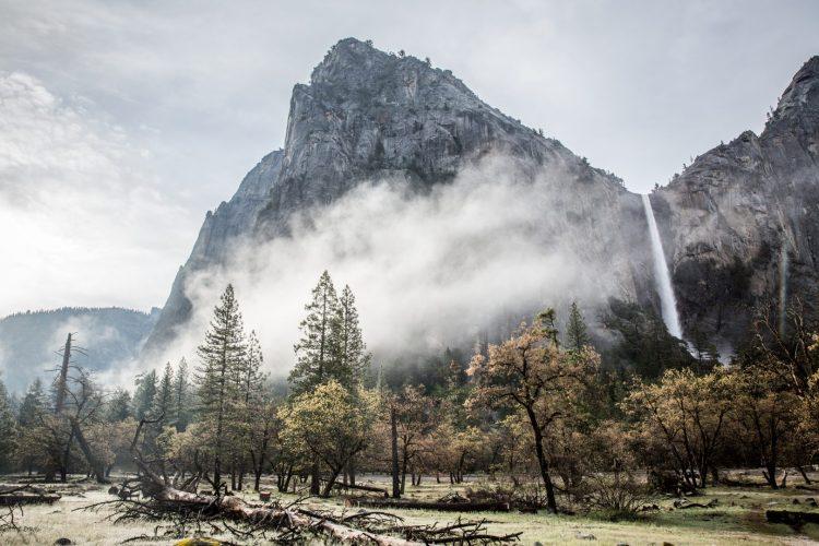 El Portal Rd, Yosemite