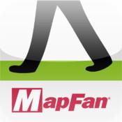 mapfan eye