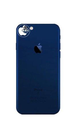 iPhone7ディープブルー