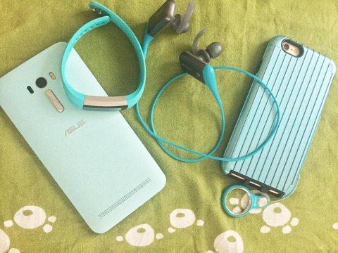 iPhone 6s,PRECISION CASE,FitBit Alta,ASUS Zenfone Selfie,Sony MDR-AS600BT