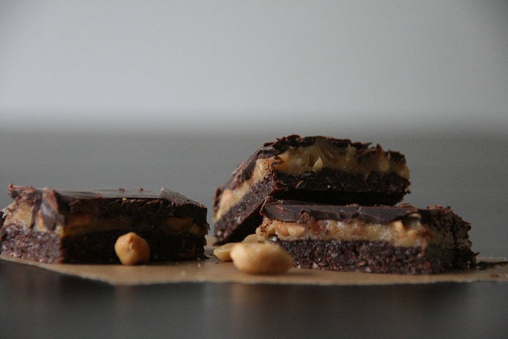 protein peanut butter stave