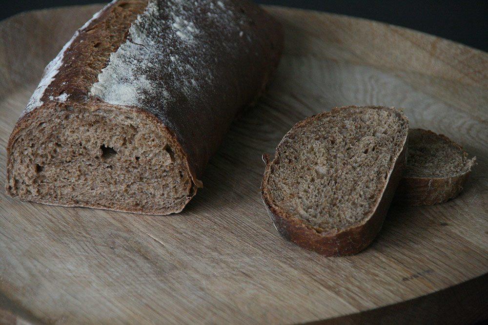 Maltbrød