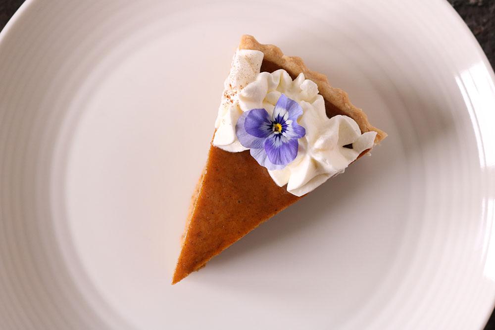 Nem opskrift på lækker pumpkin pie