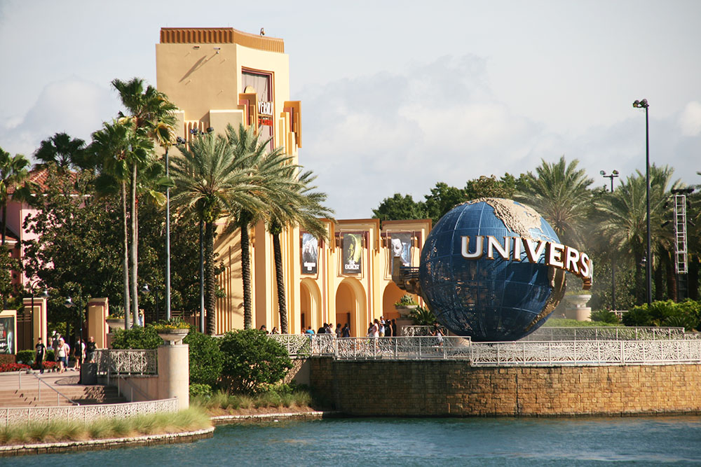 Universal Studios Florida - Forlystelsespark