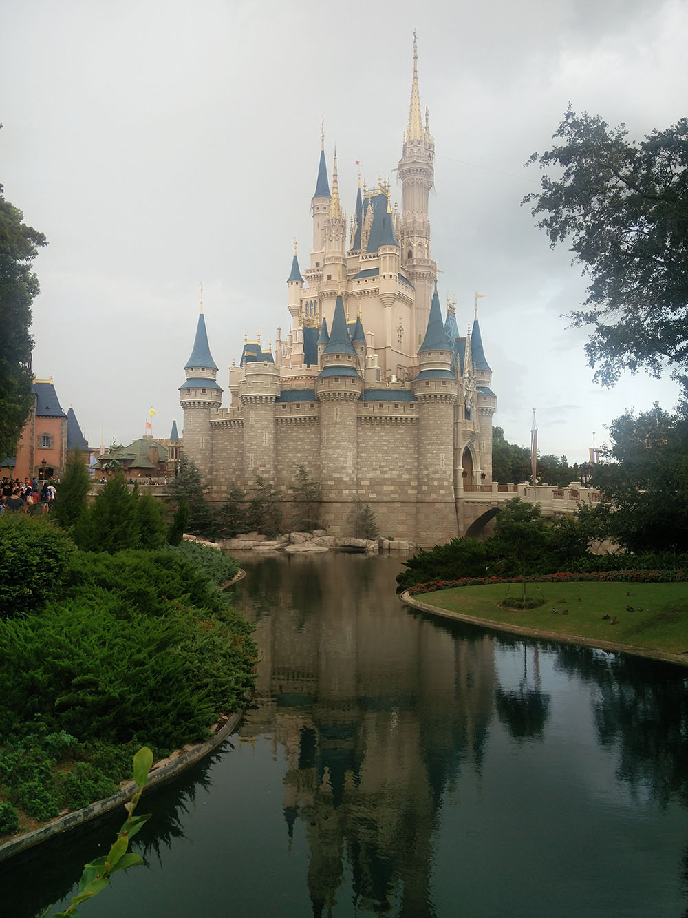 Disney World Florida - Magic Kingdom