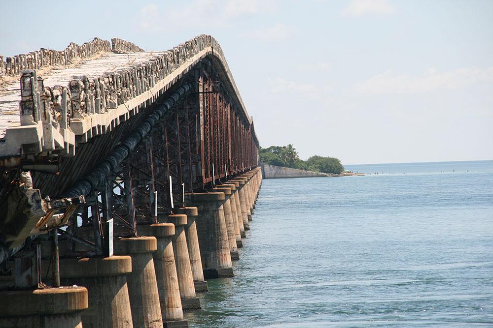 Turen til Key West
