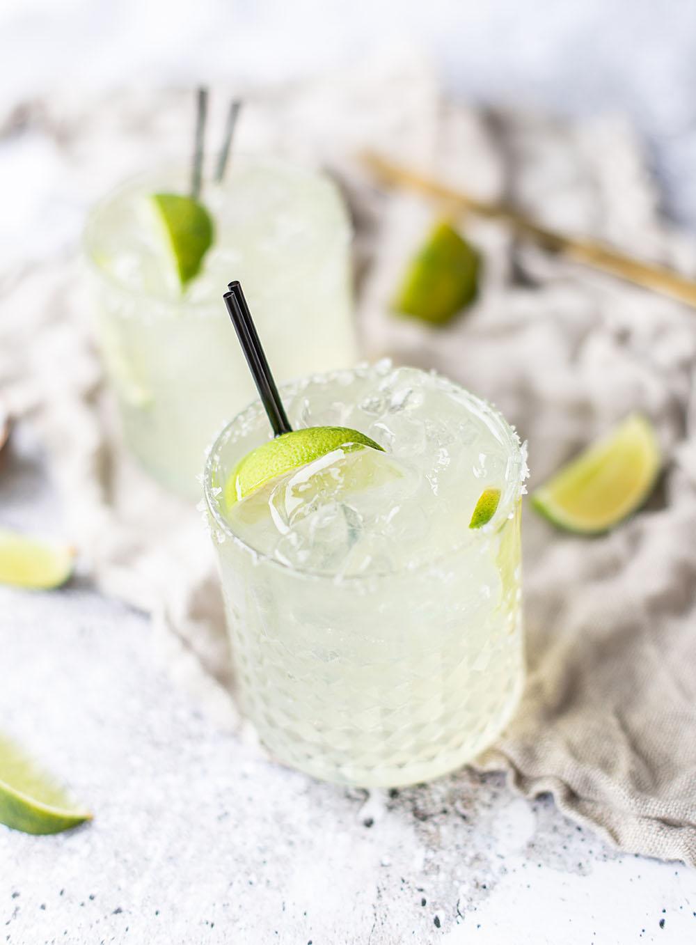 læskende opskrift på margarita med vodka