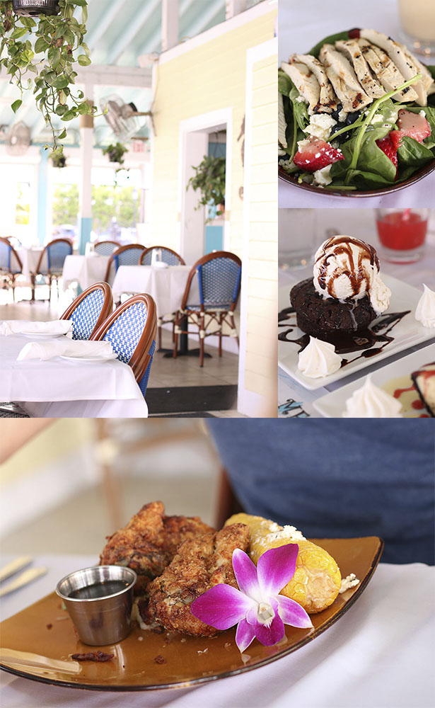 Southernmost Beach Café