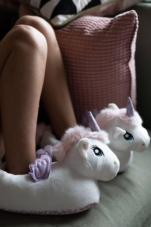 unicorn sutsko fra H&M