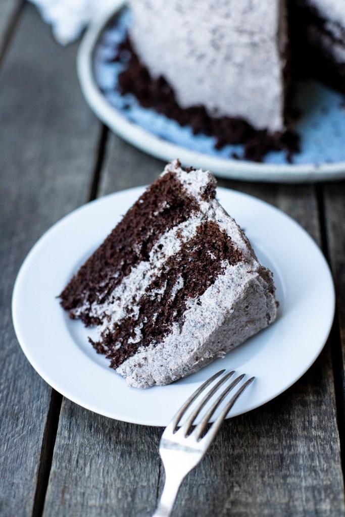 nem opskrift på oreo kage