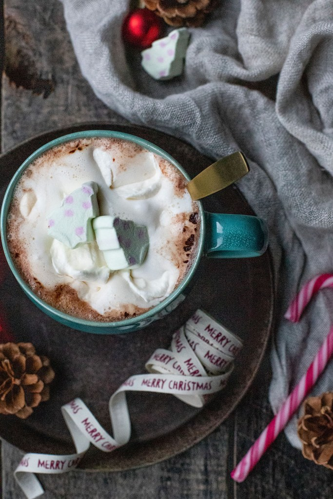 Gingerbread Latte ala Camilla