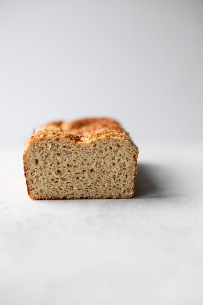 Nem opskrift på skyr franskbrød