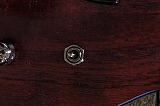 Modern toggle switch