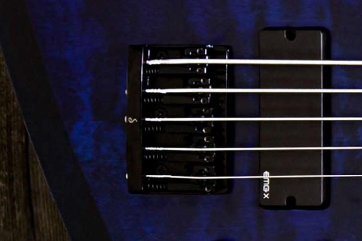 Schaller 3D (15-18mm string spacing)