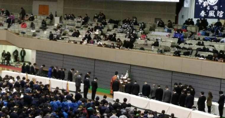 西日本選抜少年剣道大会、北九州レスリングフェスティバル